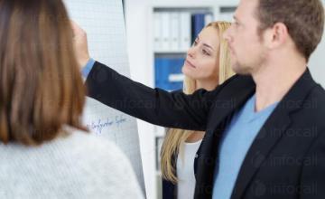 Провеждане на обучения и тренинги в Разград, Благоевград и Варна