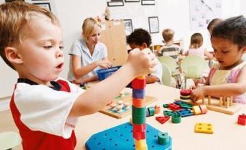 Психологическа подкрепа на деца