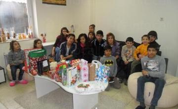 Психологическа подкрепа на деца и младежи в Бургас - ЦНСТ за деца и младежи, без увреждания Ронкали