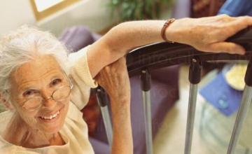 Психологически консултации за стари хора
