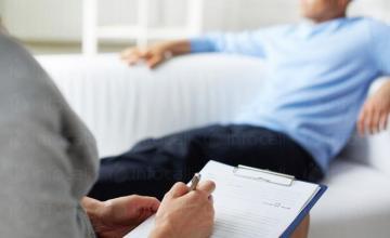 Психологична експертна дейност в област Русе - Държавна психиатрична болница Бяла
