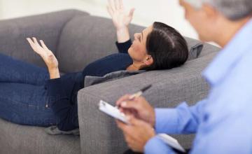 Психотерапия в област Русе