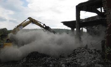 Разчистване на строителни площадки - Пас Комерс ЕООД
