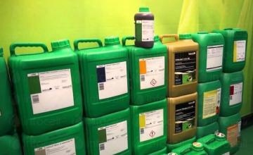 Разфасоване на течни торове Русе - Полимикс 1 ЕООД