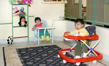 Рехабилитация на деца с хронични заболявания - ДМСГД Ямбол
