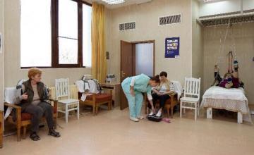 Рехабилитация при заболявания на периферна и централна нервна система - СБР Несебър АД