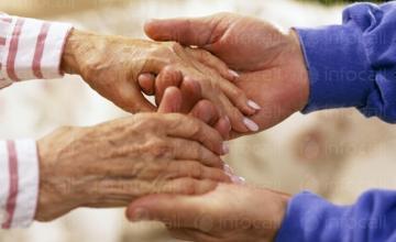 Рехабилитационни процедури за възрастни хора