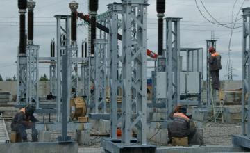 Реконструкции на подстанции във Варна - Т и Д Инженеринг ЕООД