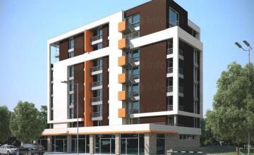 Реконструкция на сгради в Трявна