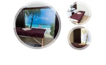 Релаксиращ и лечебен масаж Варна-Левски
