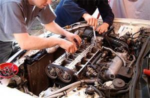 Ремонт и диагностика на двигатели в Харманли - Пътна помощ Харманли