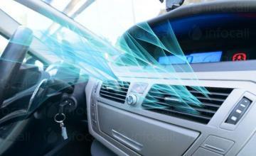 Ремонт и поддръжка на автомобилни климатични системи Русе - Перфект Карс