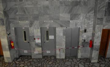 Ремонт на асансьори в Гоце Делчев - Верт Транс