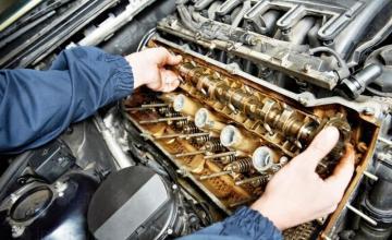 Ремонт на двигатели в Ботевград - Автоперфект 09 - Калоян Данчев ЕТ
