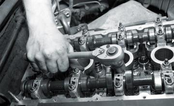 Ремонт на двигатели в Шумен - АВТОСЕРВИЗ MG