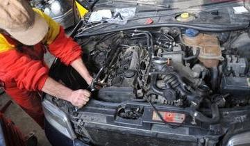 Ремонт на леки и товарни автомобили в Елин Пелин - Автосервиз Елин Пелин