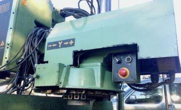 Ремонт на машини с ЦПУ в Сливен - Весмар Машинекс ЕООД