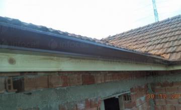 Ремонт на покриви с ламарина ( LT ) в София-Възраждане