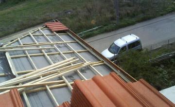 Ремонт на покриви София Хиподрума, Овча купел, Красно село - Драгомир Златанов