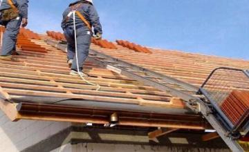 Ремонт на стар покрив Пловдив - Ставрев Билдинг