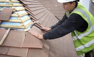 Ремонт на всякакви покриви в Пловдив