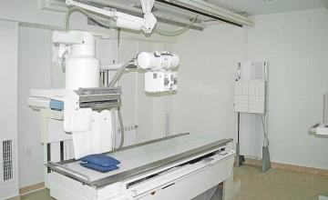 Рентгенология - МЦ Своге