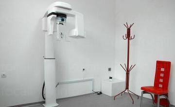 Рентгенова диагностика на зъби в Асеновград - Доктор Александър Желязов
