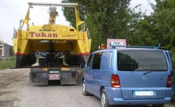 Репатриране на товарни автомобили в Русе - Вепа 1 ООД