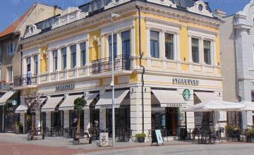 Реставрация на сгради и паметници на културата Варна - Кетком Проект