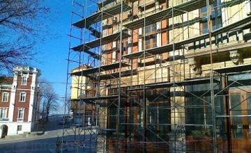 Реставрация на сгради в София - Гросбер ЕООД