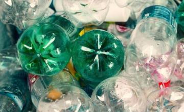 Рециклиране на пластмаса и полиетилен във Варна