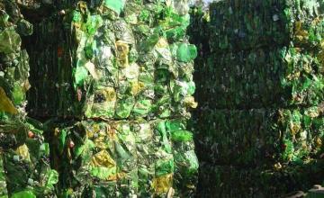 Рециклиране пластмаса в Пазарджик - Екоинвест ЕООД