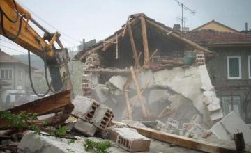 Събаряне на сгради в Младост и Люлин, София, Люлин и София-Център
