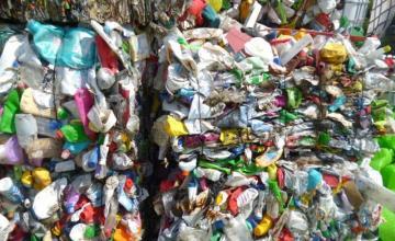 Събиране, извозване и третиране на отпадъци Стара Загора