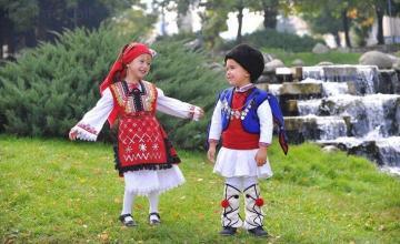 Самодейни състави в община Каолиново