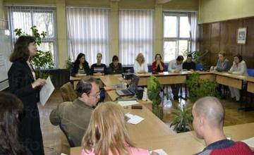 Самостоятелна и задочна форма на обучение в София-Център - 5-то Вечерно СУ Пеньо Пенев