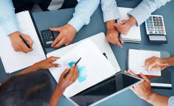 Счетоводно обслужване в Русе и София-Център