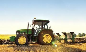 Селскостопански услуги в Кнежа - ППЗК Прогрес