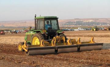 Селскостопански услуги в община Свищов