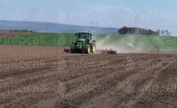Селскостопански услуги в Сливен - ЗКПУ Речица 92