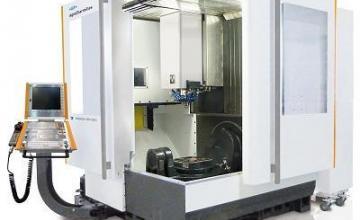 Сервиз металообработващи машини в София-Център - Галика Клон
