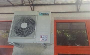 Сервиз на климатични системи във Видин - Ангел Клима