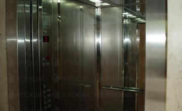 Сервизни услуги за асансьорна техника в Гоце Делчев - Верт Транс