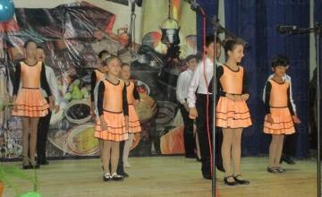 Школа за модерни танци в Чавдар-София