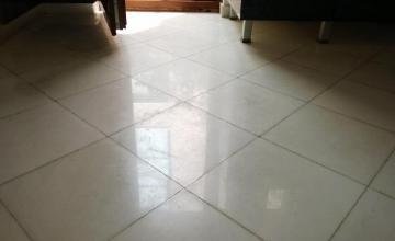Шлайф и полиране на мраморни подови настилки Плевен