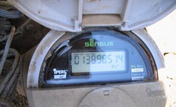 Системи за дистанционно отчитане на вода в Русе