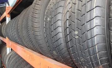 Смяна на гуми в Смолян