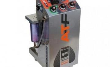 Смяна на масло на автоматични скоростни кутии с машина в Монтана