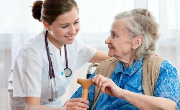 Социални услуги и медицински грижи в община Нова Загора - Дом за стари хора Баня