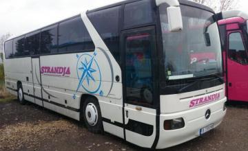 Специализиран автобусен превоз във Варна